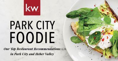 Park City Foodie
