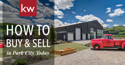Top Tips For Home Buying & Selling in Park City