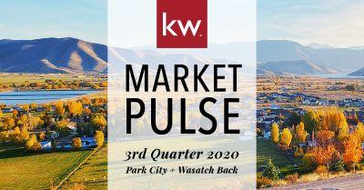 Market Pulse: 3rd Quarter 2020