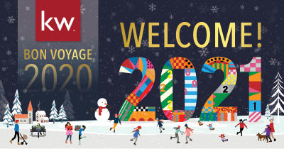 Bon Voyage 2020!