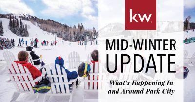 Mid-Winter Update