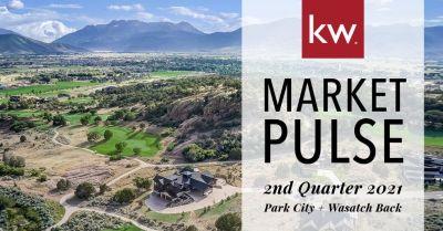 Park City Market Statistics: 2nd Quarter 2021