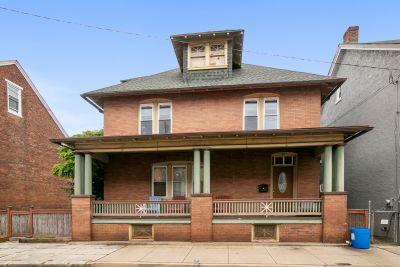313 N Evans Street – New Listing!