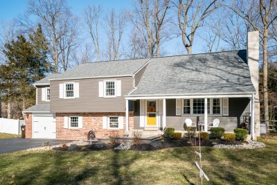 New Listing in Lansdale! 120 Shady Lane