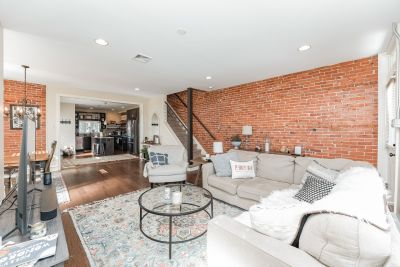 New Rental in Pennsburg – 599 Main Street!