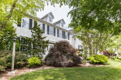 Don't Miss Out On This Stunning Home Nestled On A Quiet Street In Lower Pottsgrove!