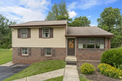 Excellent Opportunity To Purchase A Detached Home In The Desirable Perkiomen Valley School District!