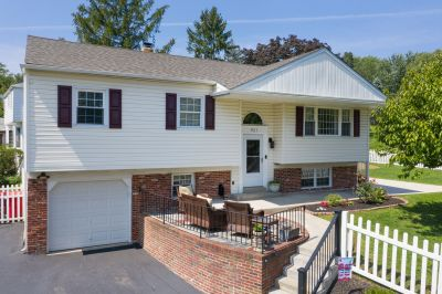 Renovated Village Green Home In Eagleville- Methacton SD