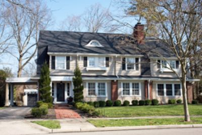 Home Maintenance: Fall Checklist