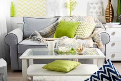 Easy Ways to Freshen your Space for Spring