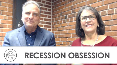 Why Talk of a Recession Shouldn't Bother Buyers and Sellers