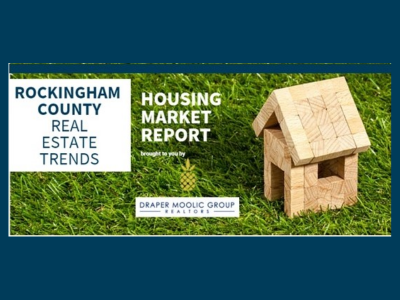 Rockingham County 2021 Market Reports