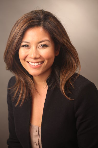 Melanie Villanueva CA DRE# 01337530