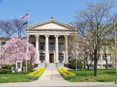 How to recognize Greek Revival Architecture in New Rochelle NY