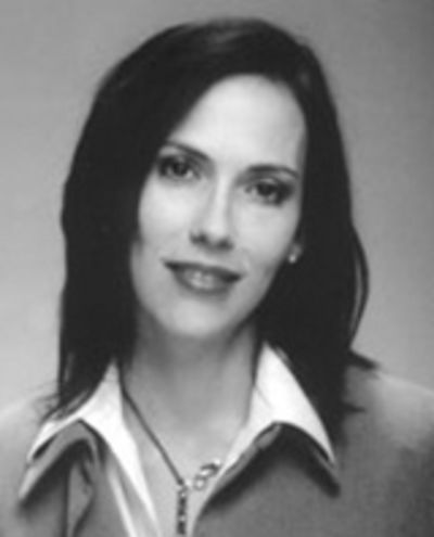Amy Jenouri