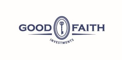 Good faith investment corporation forex in english