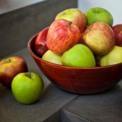 Happy Apple Season!