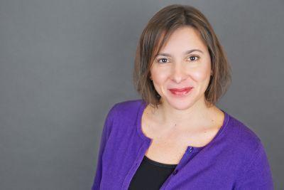 Lourdes Norton