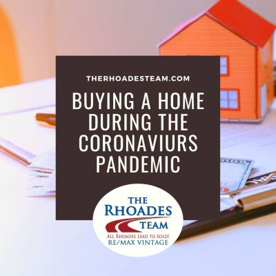 Buying a House During the Coronavirus Pandemic
