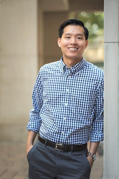 Joseph Le, Real Estate Advisor