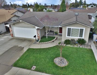 Another Stunning Home Sold in Fremont