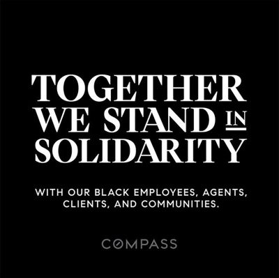 Together We Stand In Solidarity