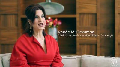 Who Is Renée M. Grossman— Notorious RMG?