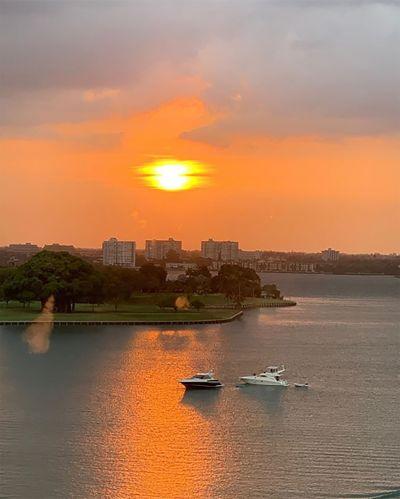 Miami Views   Beautiful Destinations