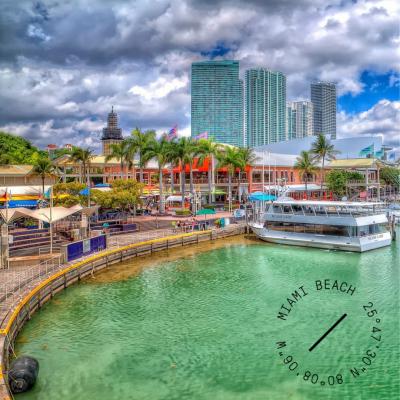 I've Got Numbers | #WalkWithRMG – Q1 2021— Florida Real Estate Market Report