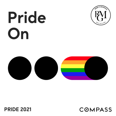 PRIDE will be back live in 2021!