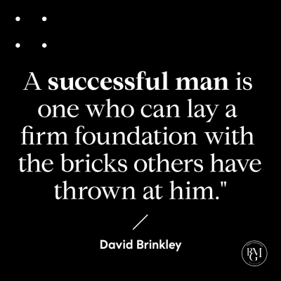 #MotivationalMonday : Successful Man