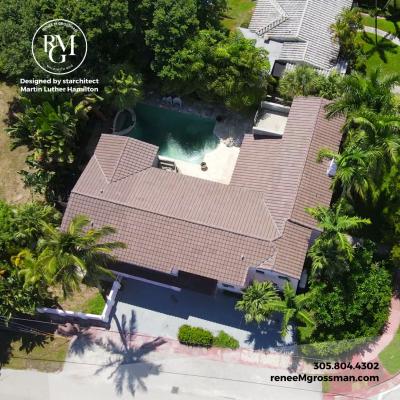 Miami Beach Mediterranean Revival/Deco gem (Med-Deco) radiating Miami chic hits market for $2.2M