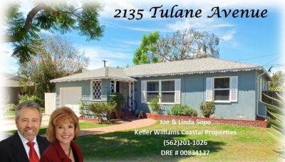 2135 Tulane Avenue