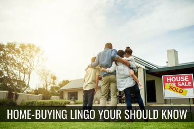 Home-Buying Lingo You Should Know
