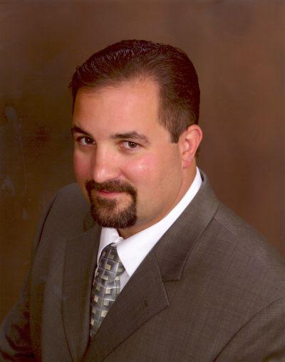 Tony Janko
