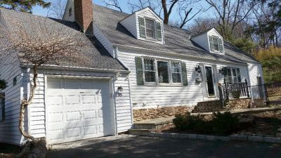 Charming Expanded Cape for Sale in Tarrytown NY 10591