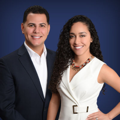 The Rodriguez Team at KW Elite Partners III Realty
