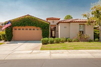 Live Everyday on Holiday! 61403 Topaz Drive, La Quinta, California