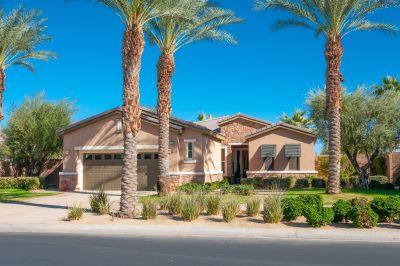 Luxury Abounds! 60974 Desert Rose Dr., La Quinta, CA $585,000