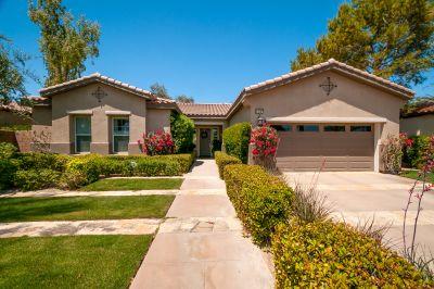 61067 Desert Rose, La Quinta; Trilogy Golf Course and Mountain Views