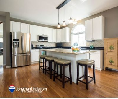 SIMPLE UPGRADES THAT MAY INCREASE THE VALUE OF A HOME FOR SALE