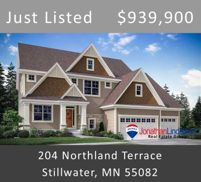 Just Listed – 204 Northland Terrace, Stillwater, MN 55082
