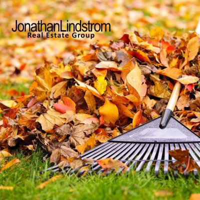 Important Yard Maintenance Projects for the Fall