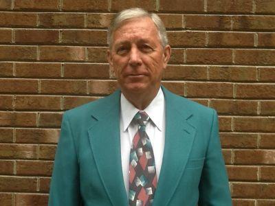Lester Stancil