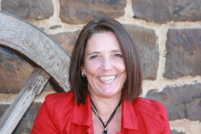 Lisa Golding