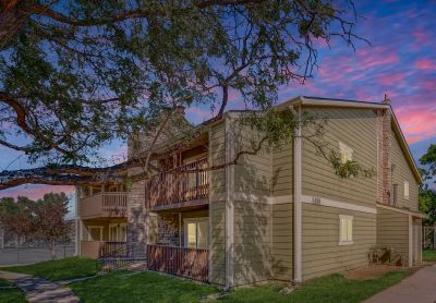 Listed and Sold 3490 S Eagle Street 101 Aurora CO 80014