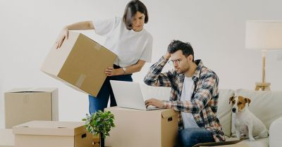 The Top Reasons Buyers Are Abandoning Their Home Search (Which Could Be Good News for You!)