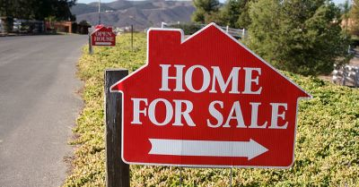 Good News for Buyers—Housing Inventory Is at Highest Level of 2021