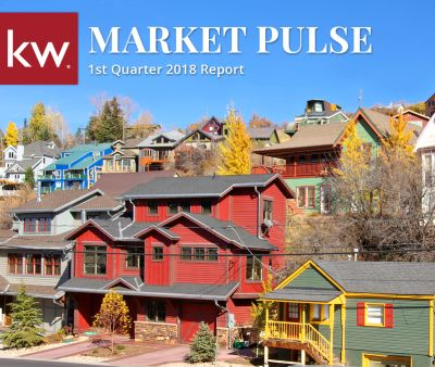 Park City Market Report: 1st Quarter 2018