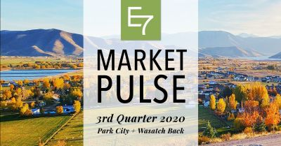 3rd Quarter Market Pulse Report